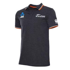 NZ-Black-Caps-2018-19-Training-Polo-Sizes-S-4XL