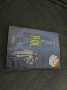 """DVD NEUF """"MADAME HYDE"""" Isabelle HUPPERT, Romain DURIS, Jose GARCIA"""