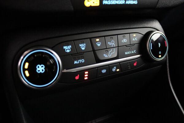 Ford Fiesta 1,0 EcoBoost mHEV ST-Line X billede 13