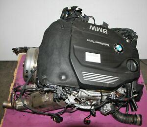 BMW-Completo-Motore-Komplettmotoren-B47D20A-2-0D-140kw-F20-F22-F30-F32-F10