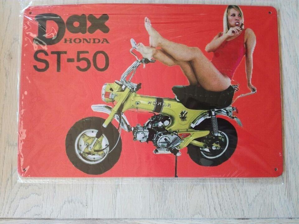 Honda honda cd50, honda dax, honda cd 50