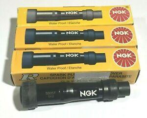 NGK SB05F Resistor Spark Plug Cap