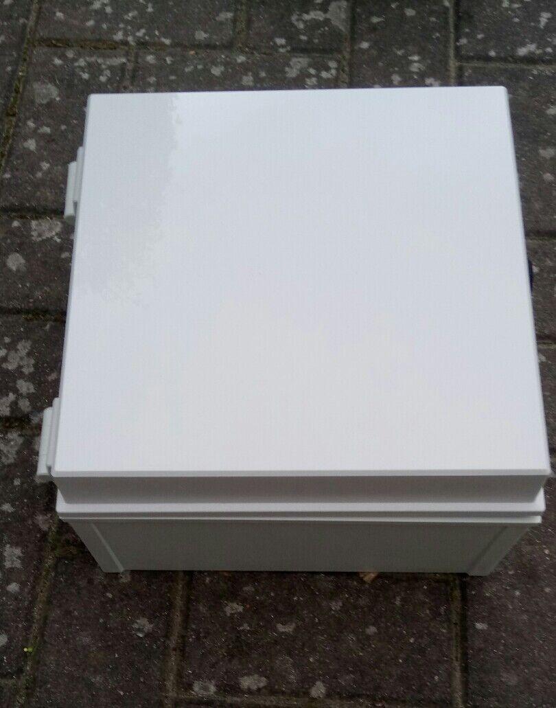 Fibox CAB PC 303018  G3BGrau Neu | Neuheit