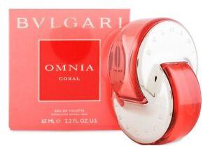 OMNIA-CORAL-Bvlgari-2-2-oz-65-ml-Eau-de-Toilette-EDT-Women-Perfume-Spray