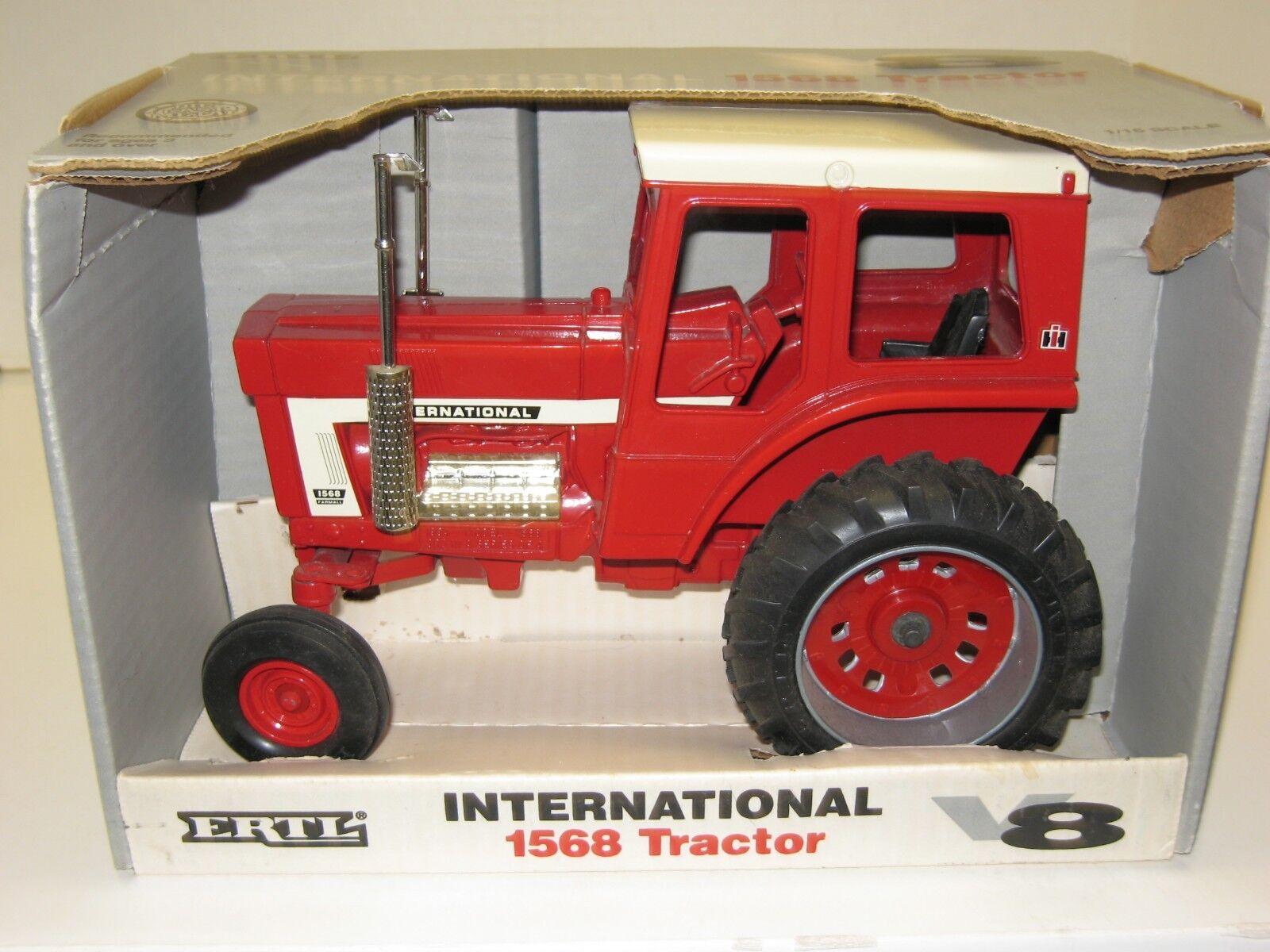 en stock Internacional Internacional Internacional 1/16 1568 V-8 Nuevo en Caja Envío Gratuito  para proporcionarle una compra en línea agradable