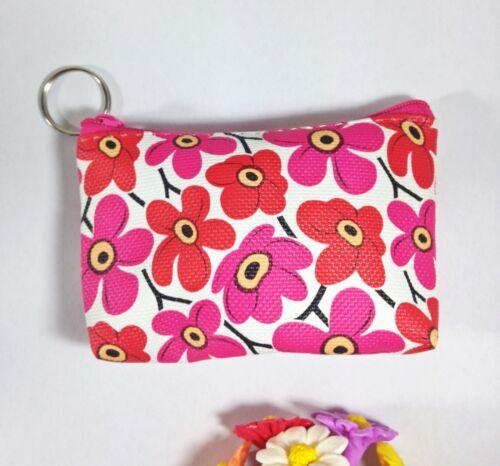 Coin pouch  Woman money bag Small Bag coin purse Handbag Zipper Coin Purse