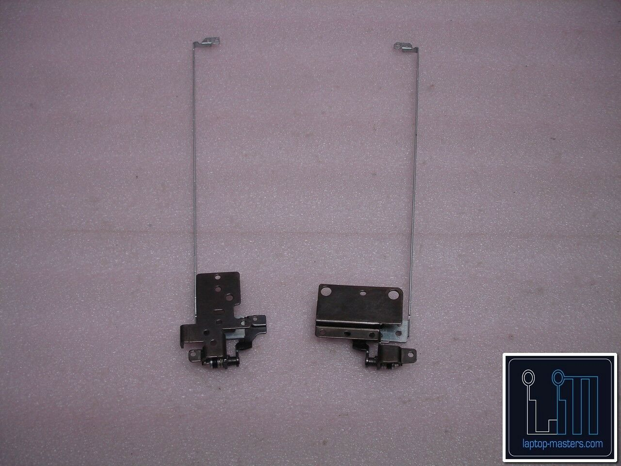 Acer ES1-511 LCD Hinge with Rail Left and Right Set AM16G000400 AM16G000500