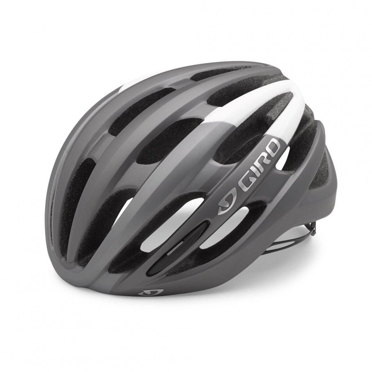 Giro Foray Mountain bike/bicicleta de carretera ciclismo casco casco ciclismo ligero ajustable-tw/L 62d1da