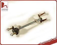 Honda Africa Twin XRV 750 RD04 Schraube Motorhalter vorne engine mount front