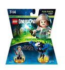 Lego Dimensions Fun Pack 71257 Harry Potter Fantastic Beasts