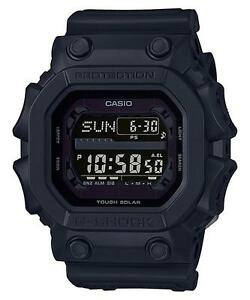CASIO-G-SHOCK-GX56BB-1-GX-56BB-1-SOLAR-MUD-RESISTANT-ALL-MATTE-BLACK-RARE