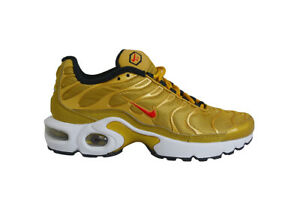 Max Gold Ar0259700 gold 1 Metallic Plus Tuned Nike Bullet Air gs qF6Unt
