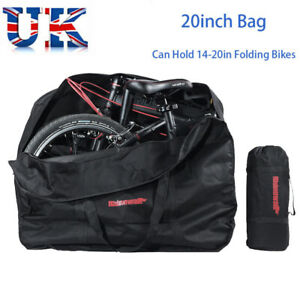 20inch-Waterproof-Folding-Bike-Carrier-Bicycle-Transport-Storage-Bag-Dust-Cover