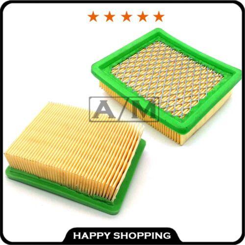 2x Luftfilter für Fuxtec FX-RM 1855 1860 2055 2060 2060PRO 2060S Rasenmäher