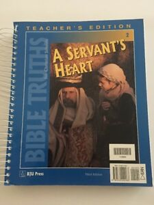 BJU-Press-Bible-Truths-2-Teacher-039-s-Edition-113563-2nd-Grade
