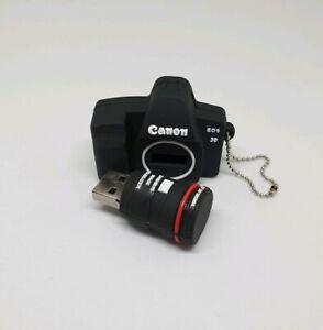 32GB DSLR Digital Camera CANON 5D USB Memory Stick unità flash USB 2.0