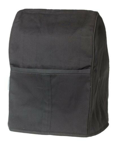 New KMCC1OB KitchenAid Cloth Cover Fits All Artisan/&Lift Stand Mixers Onyx Black