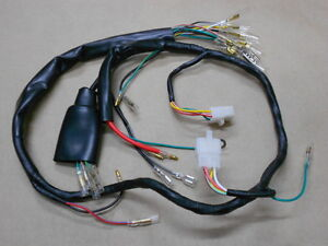 Honda Ct90 Wiring Harness | Index listing of wiring diagrams on