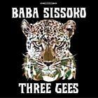 Three Gees von Baba Sissoko (2016)