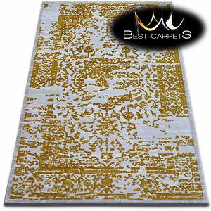 DOUX-acrylique-Tapis-034-Beyazit-034-tres-epais-et-densement-tisse-haute-qualite