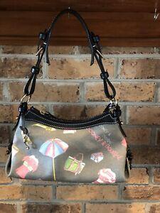 Dooney Bourke Las Summer Handbag