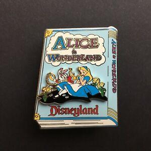 DLR-Alice-in-Wonderland-Storybook-3D-Disney-Pin-3580
