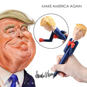 Donald-Trump-Talking-Pen-Funny-Gag-Gift-Make-America-Great-Again-You-039-re-Fired