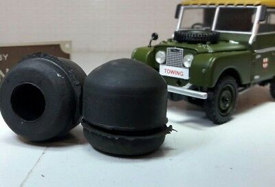 Land Rover Wing Buffer early series models 304110