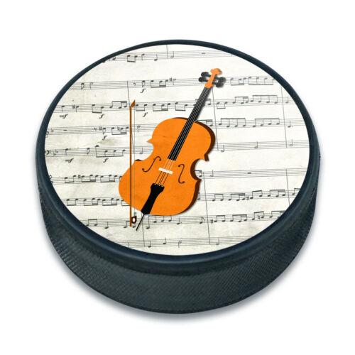 Ice Hockey Puck Music Musical Instruments