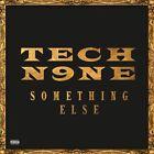 Something Else [PA] by Tech N9ne (CD, Sep-2013, Strange Music)