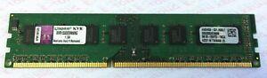 KVR1333D3N9//8G  DDR3-1333 1.5v  Desktop **tested**MORE** 1x8GB Kingston 8GB