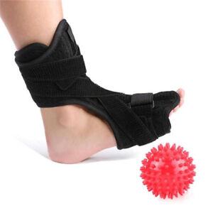 Dorsal-Night-Splint-Plantar-Fasciitis-Brace-Protector-Drop-Foot-Pain-Cramp-B