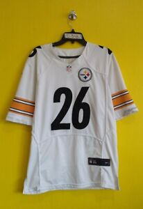 PITTSBURGH STEELERS #26 LEVEON BELL NIKE NFL FOOTBALL JERSEY MENS - 40