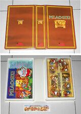 Kinder Sorpresa Ferrero DIORAMA BOOK MIAOGIZI Sorpresine 1997