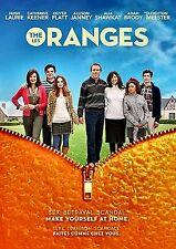 The Oranges (BRAND NEW DVD)Hugh Laurie(DR HOUSE), Allison Janney, Oliver Platt,