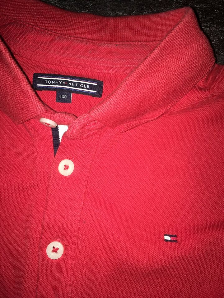 Polo t-shirt, Bluse, Tommy Hilfiger