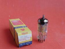 1 tube electronique PHILIPS PF86 /vintage valve tube amplifier/NOS(103)