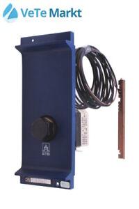 buderus-Module-140-M140-limiteur-Ecomatic-3000-Fixation
