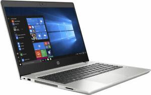 "HP ProBook 440 G7 Notebook PC 14"" (Intel Core i5-10210U, 256Go SSD, 8Go RAM)..."