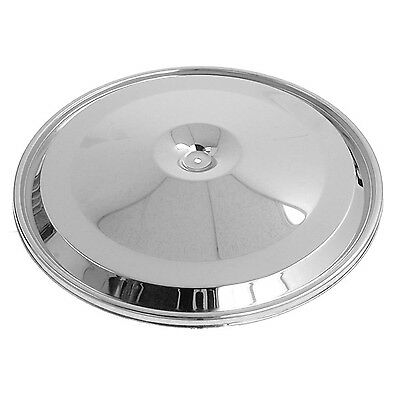 Air Cleaner Lid Chrome Camaro Can Also Use For Amp Ebay