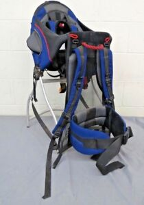 Details About Kelty K I D S Base Camp High Quality Kid Carrier Baby Backpack Fast Shipping