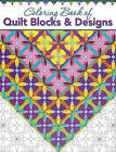 Colouring Book of Quilt Blocks & Designs by Landauer (Paperback, 2015)