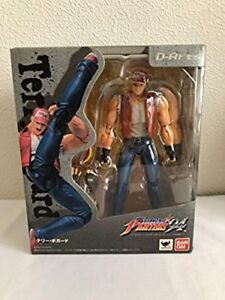 D-arts-THE-KING-OF-FIGHTERS-Terry-Bogard-Action-Figure-from-Japan-F-S