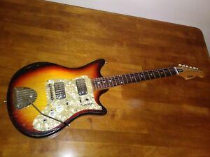 Dating egmond guitars for sale