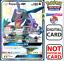TCGO-ONLINE-SHINY-Pokemon-GX-Cards-Digital-cards-NOT-REAL-Carte-DIGITALI miniatuur 4