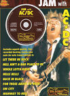 Jam with  AC/DC by Music Sales Ltd (Paperback, 2000)