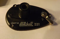 1 Old Stock Garcia Mitchell 330 Fishing Reel Side Plate 81076