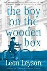The Boy on the Wooden Box: How the Impossible Became Possible ... on Schindler's List by Leon Leyson (Paperback, 2014)