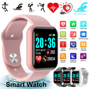 Waterproof-Bluetooth-Smart-Watch-Phone-Mate-For-iphone-IOS-Android-Samsung-LG-B