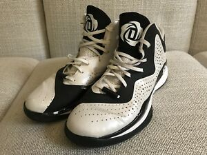 ce524b715d42 EUC Adidas D Rose 773 III Basketball Shoes Sz 13 C75720  FREE ...